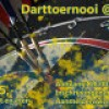 DARTTOERNOOI WCR 30 april‏