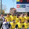 WCR dankt sponsoren voor nieuw scorebord