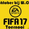 FIFA toernooi za 8 oktober