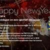 Nieuwjaarsreceptie