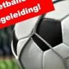 Inloop-voetbaltrainingen jeugd