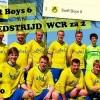 Beslissingswedstrijd WCR za2