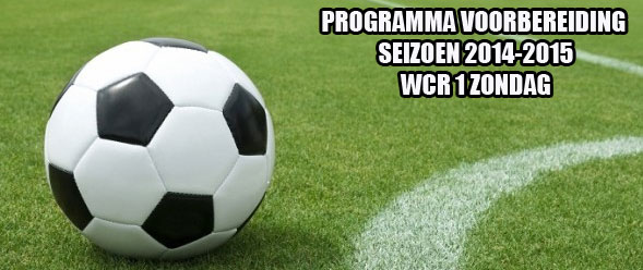 programmavoorbereiding