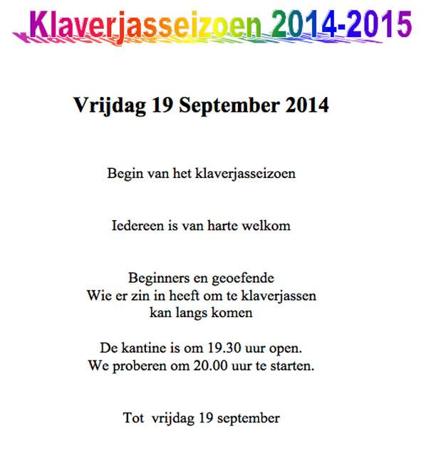 klaverjassen2014-2015-1