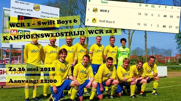 WCR-Swift